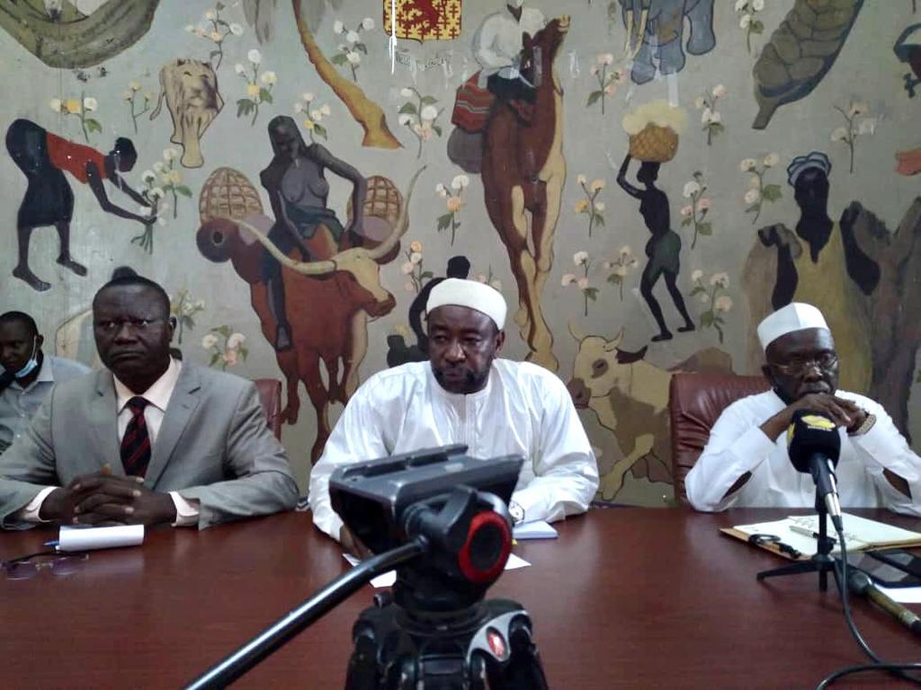 Tchad : la direction des douanes recueille les doléances des opérateurs économiques
