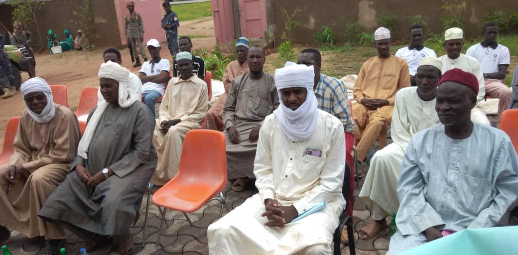 Tchad : le crédit agricole de l'ONAPE lancé au Guera