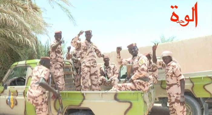 Tchad : le gouverneur du Borkou constate des failles à la maison d'arrêt de Faya