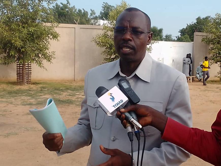 Tchad : la SONAPCO sensibilise le 5ème arrondissement sur le vivre-ensemble