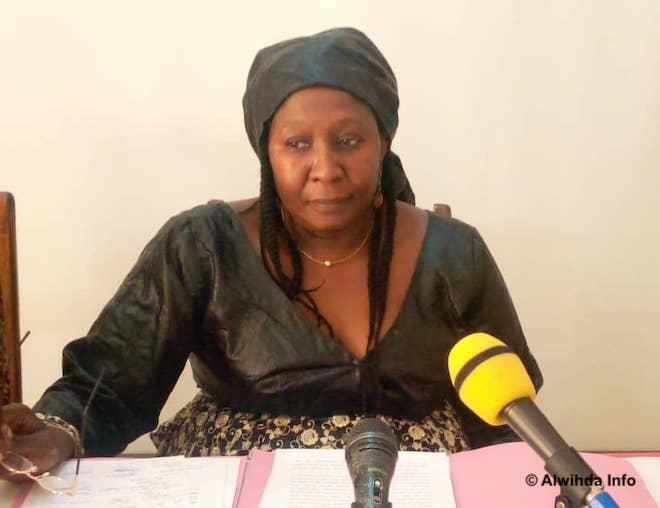 Tchad : décès de l'ex-ministre Toupta Boguena