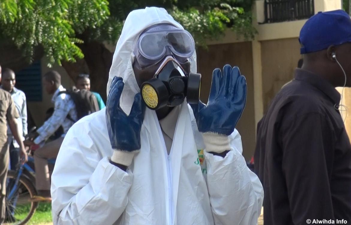 Tchad : la mairie lancera demain la première phase de démoustication de N'Djamena