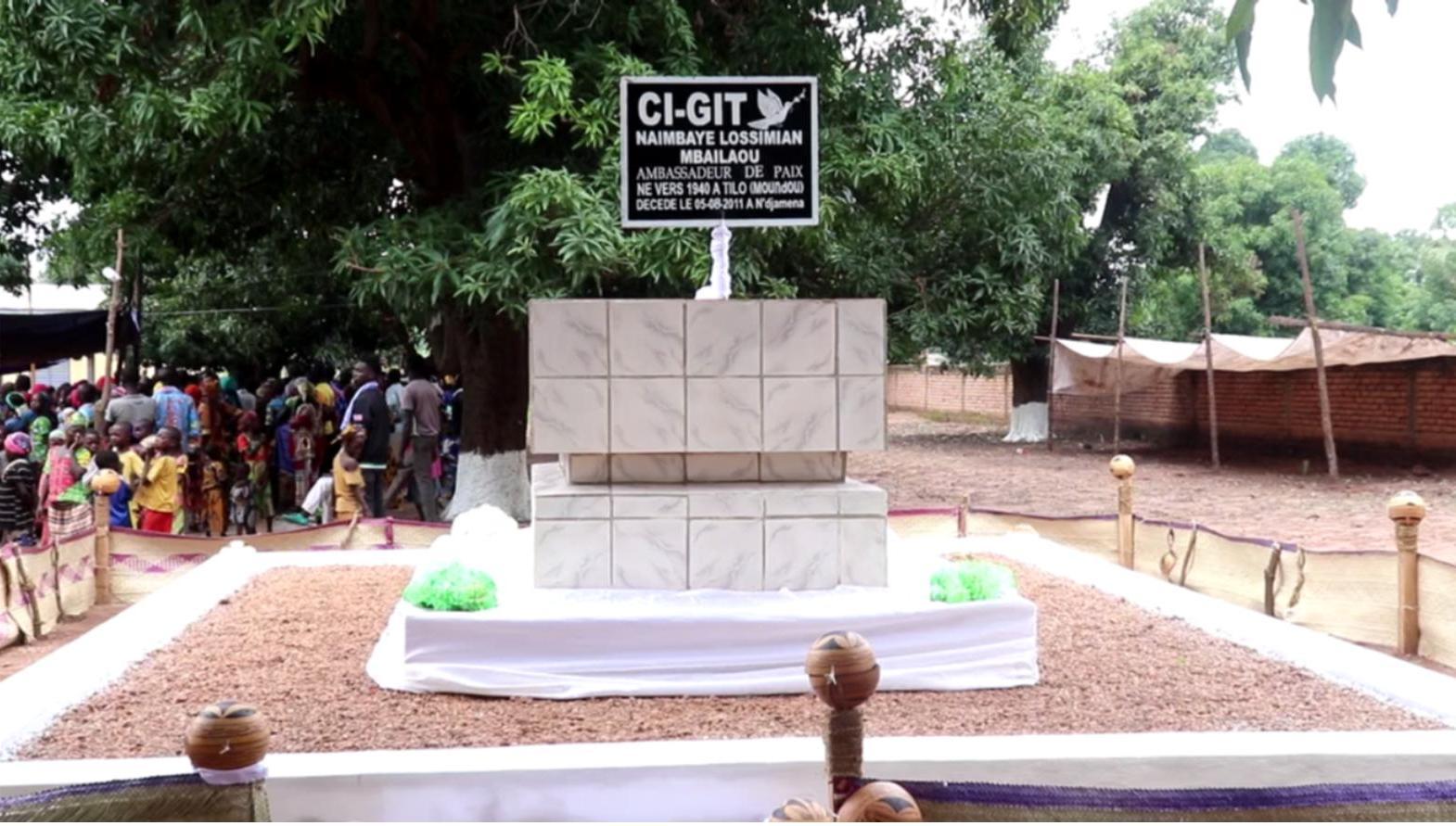 Tchad : commémoration du 10e anniversaire de la mort de Mbaïlao Naïmbaye Lossimian