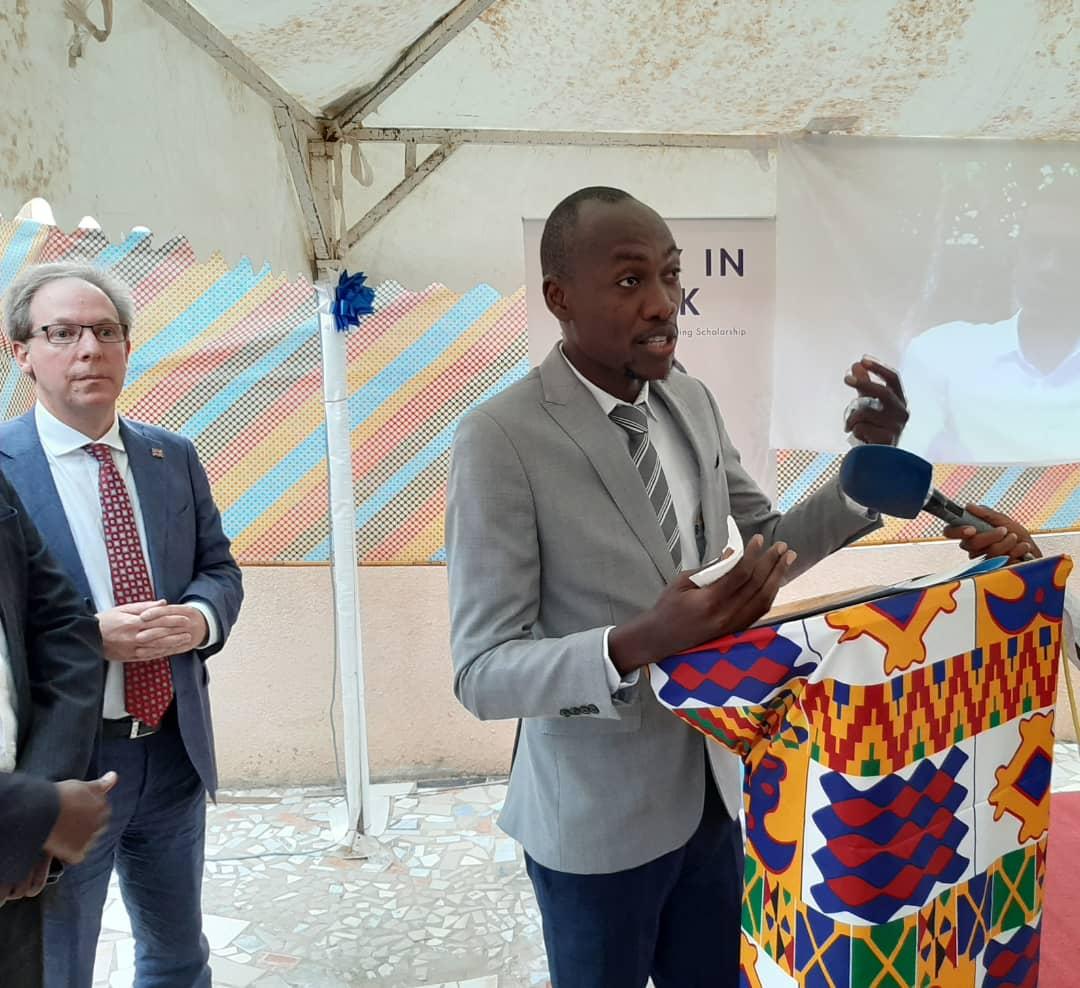 Tchad : des bourses d'études du Royaume-Uni pour les étudiants tchadiens