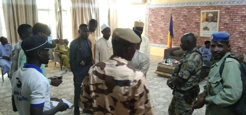 Tchad : un trafiquant de drogue appréhendé à Mangalmé