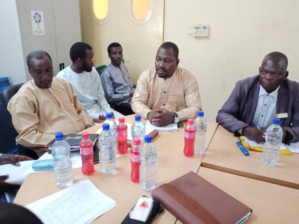 Tchad : une mission de l'ONAPE à Moundou pour le recouvrement des crédits