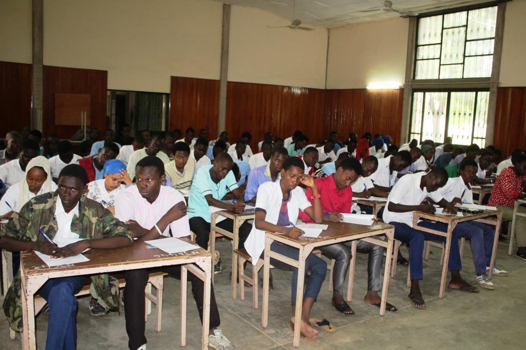 Tchad : les résultats du baccalauréat 2021 proclamés d'ici le 28 août