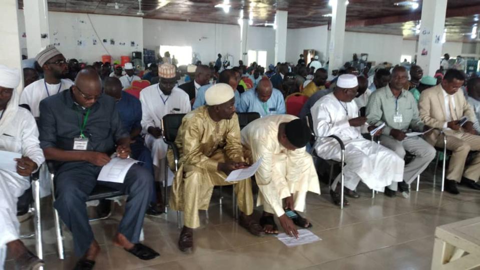 Tchad : 23.725 candidats admis d'office au baccalauréat (24.45%)