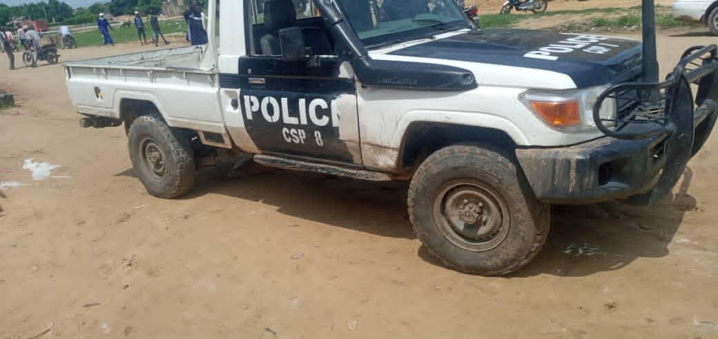 Tchad : un homme assassiné hier soir devant un pressing à N'Djamena