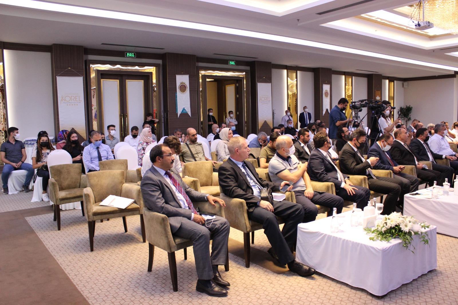 Boxe Arabe : les contours du championnat mondial de Turquie dévoilés