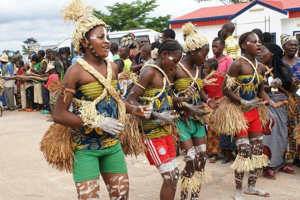 Togo : le gouvernement octroie 300 millions de FCFA d'aide aux projets des acteurs culturels