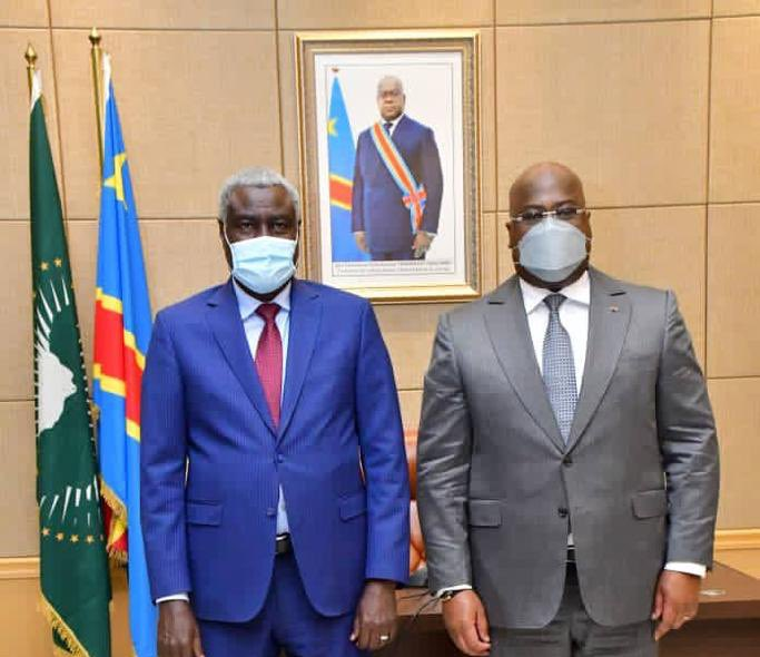 L'Union africaine condamne le coup d'État en Guinée