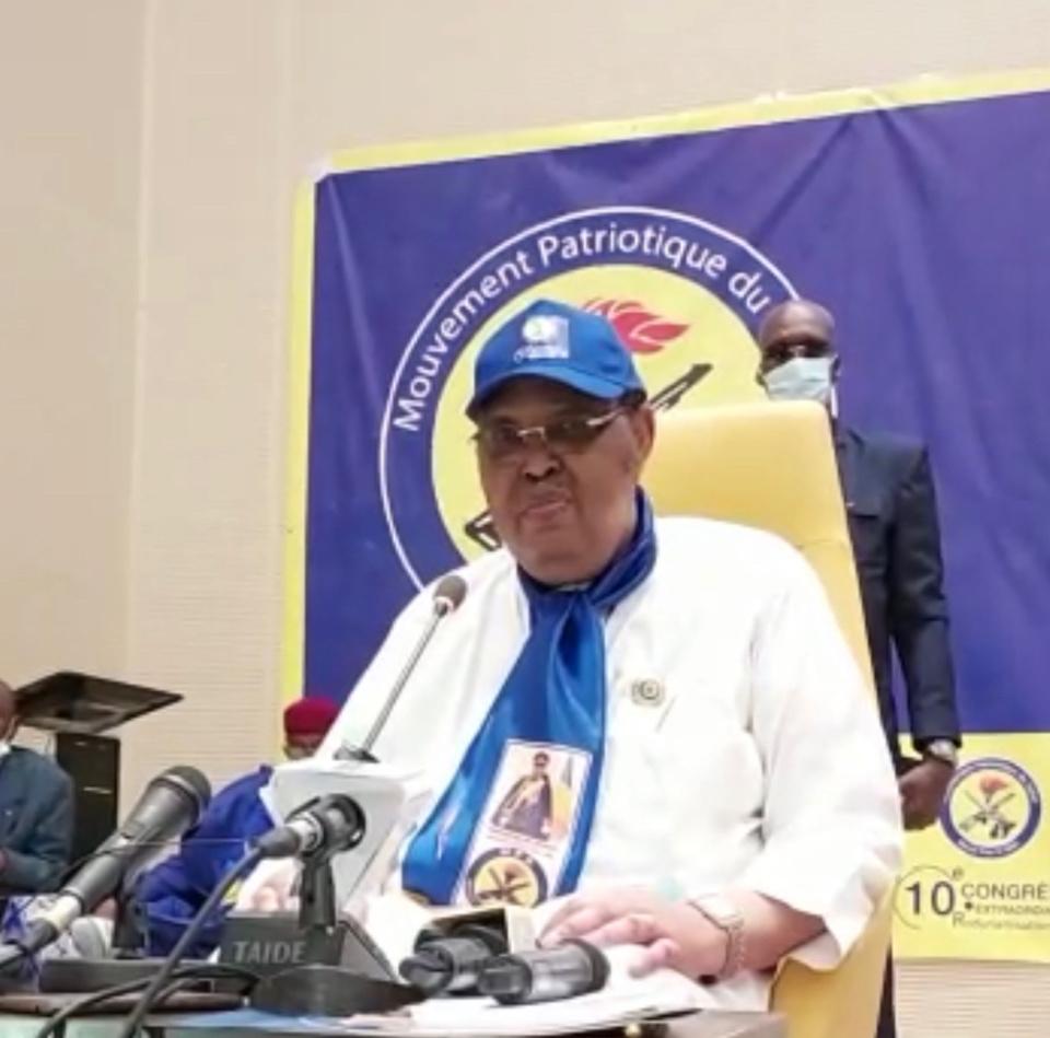 Tchad : le MPS met en place une équipe pour sélectionner ses candidats au CNT