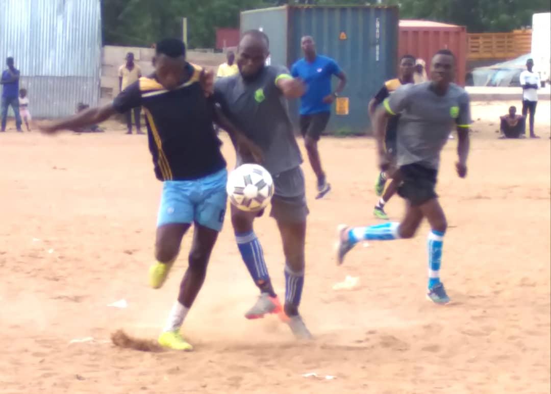 Football : 4e édition du tournoi de brassage à N'Djamena