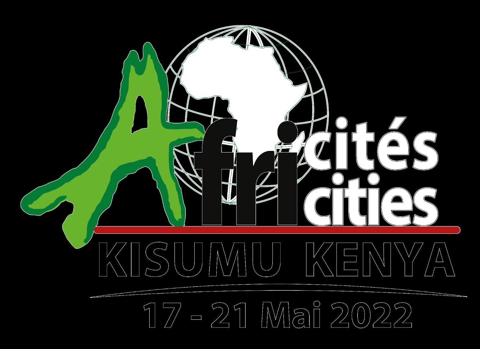 Kenya : nouvelles dates pour le sommet Africités de Kisumu