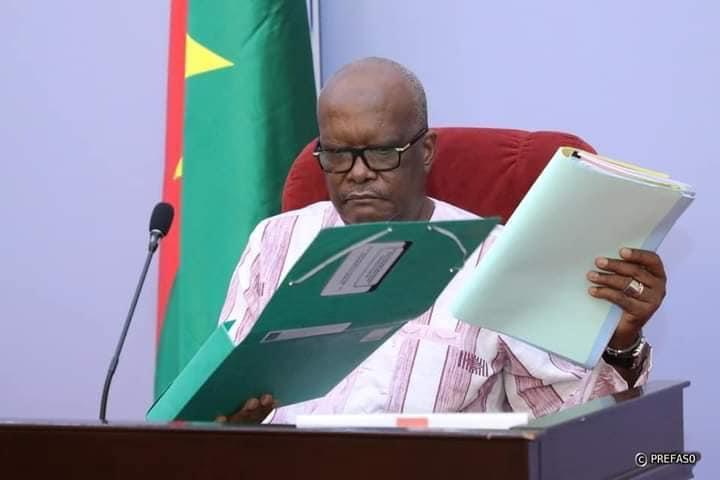 Burkina Faso : la sécurité au centre des priorités du gouvernement
