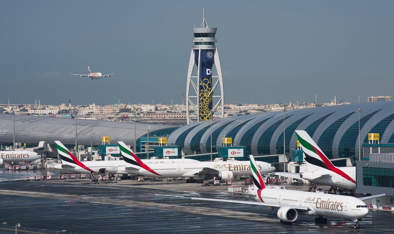 Dubaï :  allègement des restrictions de voyage à l'approche de l'Africa Oil Week