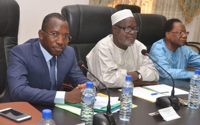 Togo : des réponses aux doléances des travailleurs de la santé et de l'éducation