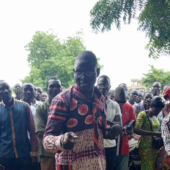 Tchad : les lauréats professionnels de l'éducation annoncent des nouvelles actions de revendication