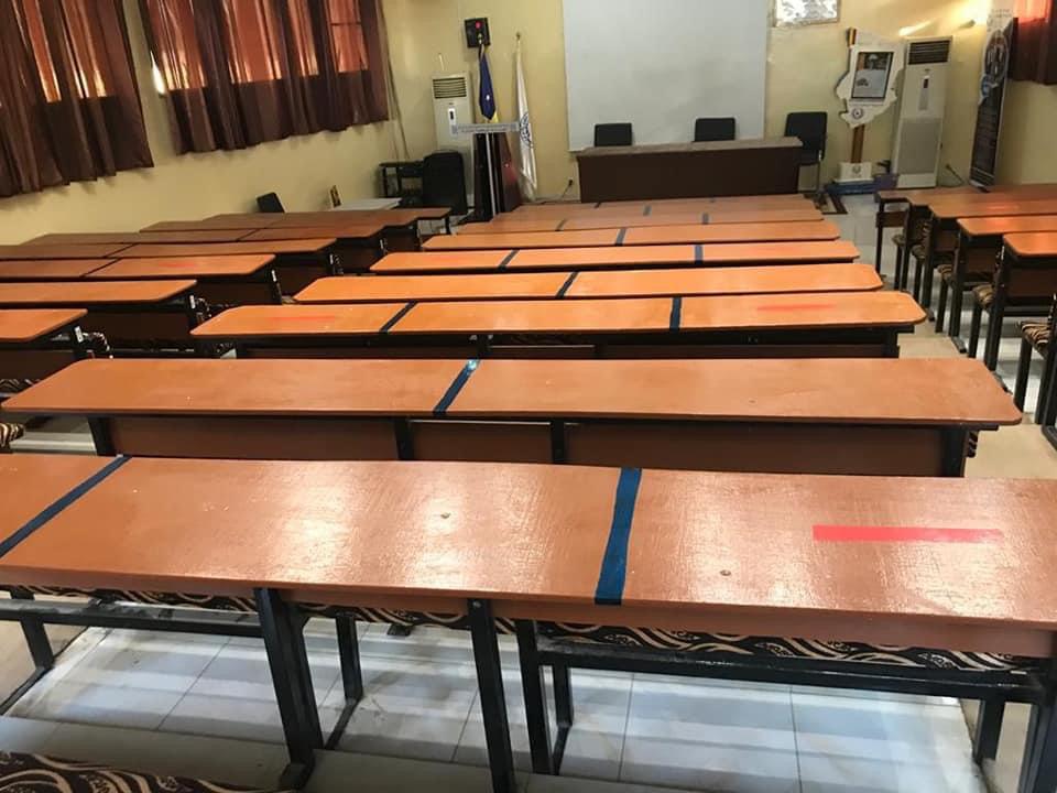 Tchad : le concours d'entrée à l'ENA aura lieu le 21 septembre