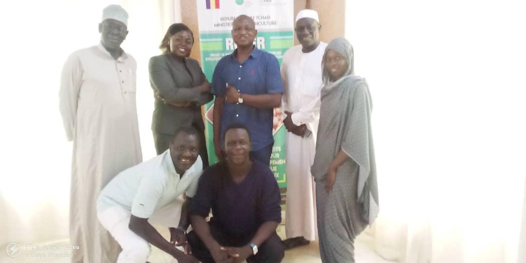 Tchad : renforcement des capacités des journalistes des radios communautaires de Mongo et de Yao