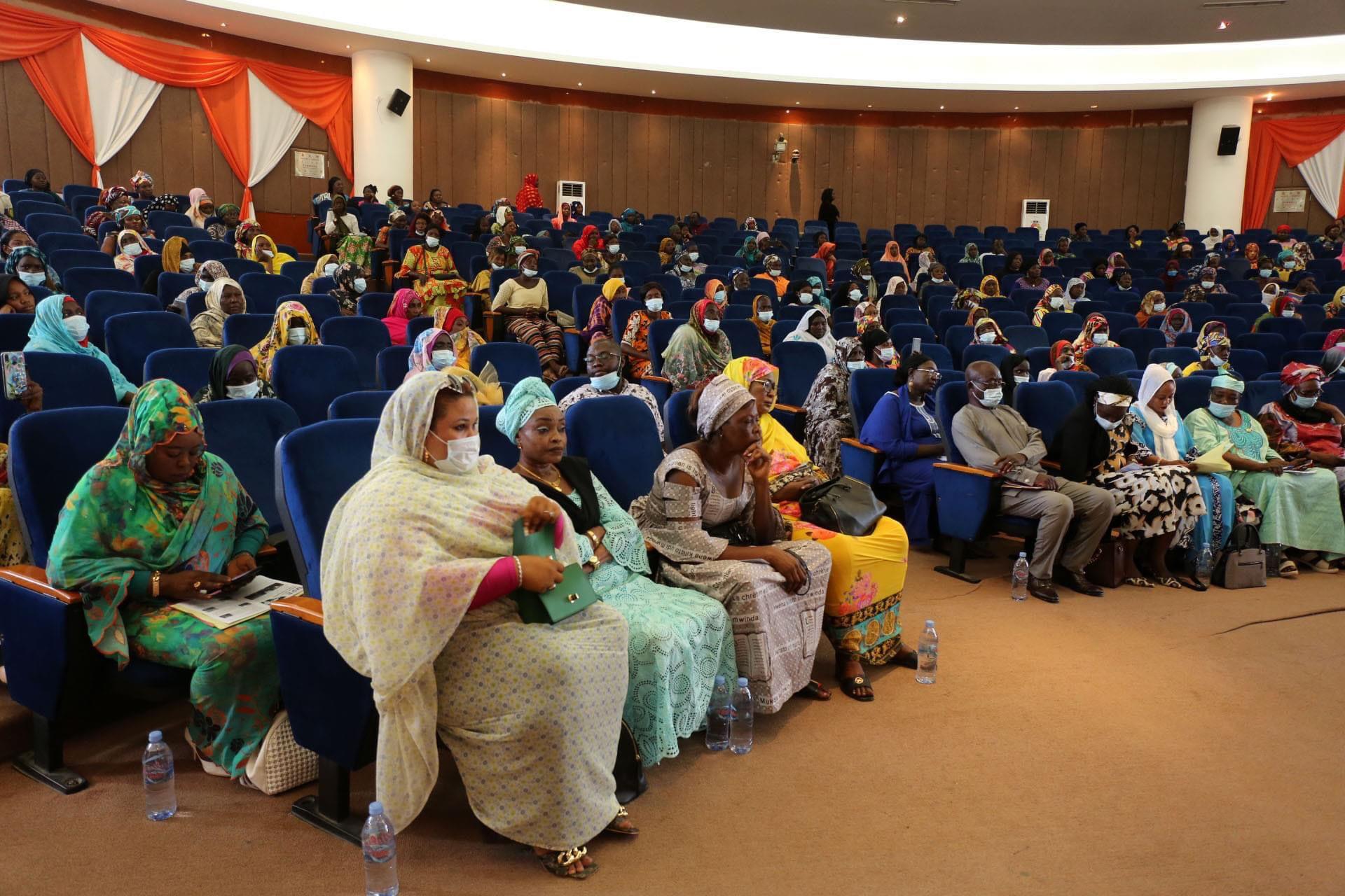 Tchad :  300 femmes en formation sur l'entreprenariat à Ndjamena