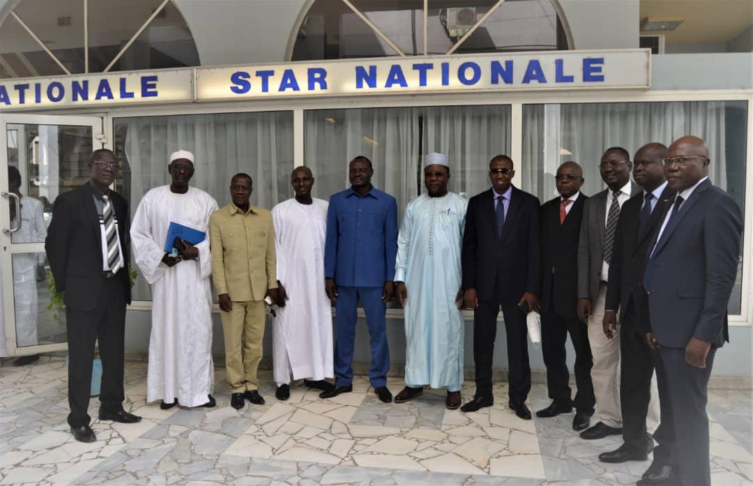 Tchad : la Star Nationale ouvre trois bureaux annexes à N'Djamena