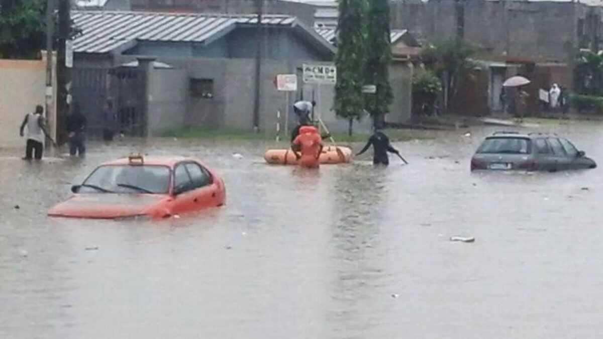 Côte d'Ivoire : un prêt de 48 millions d'euros pour lutter contre les inondations à Abidjan