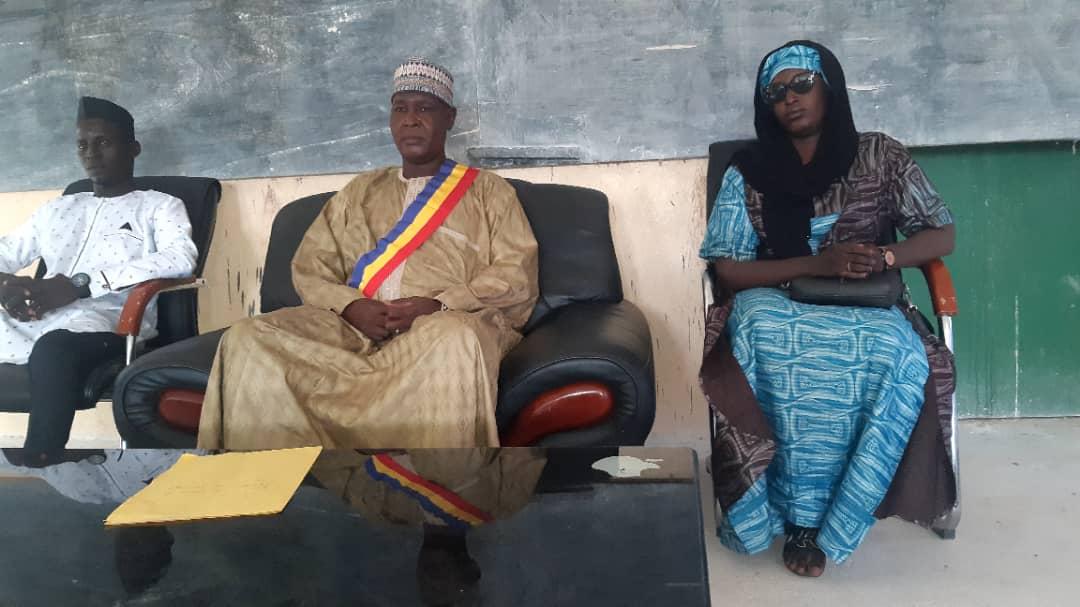 Tchad : une journée d'orientation des jeunes organisée à Mongo