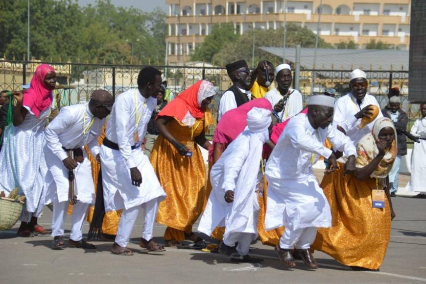 تشاد: رقصات الأجداد في قلب التقاليد