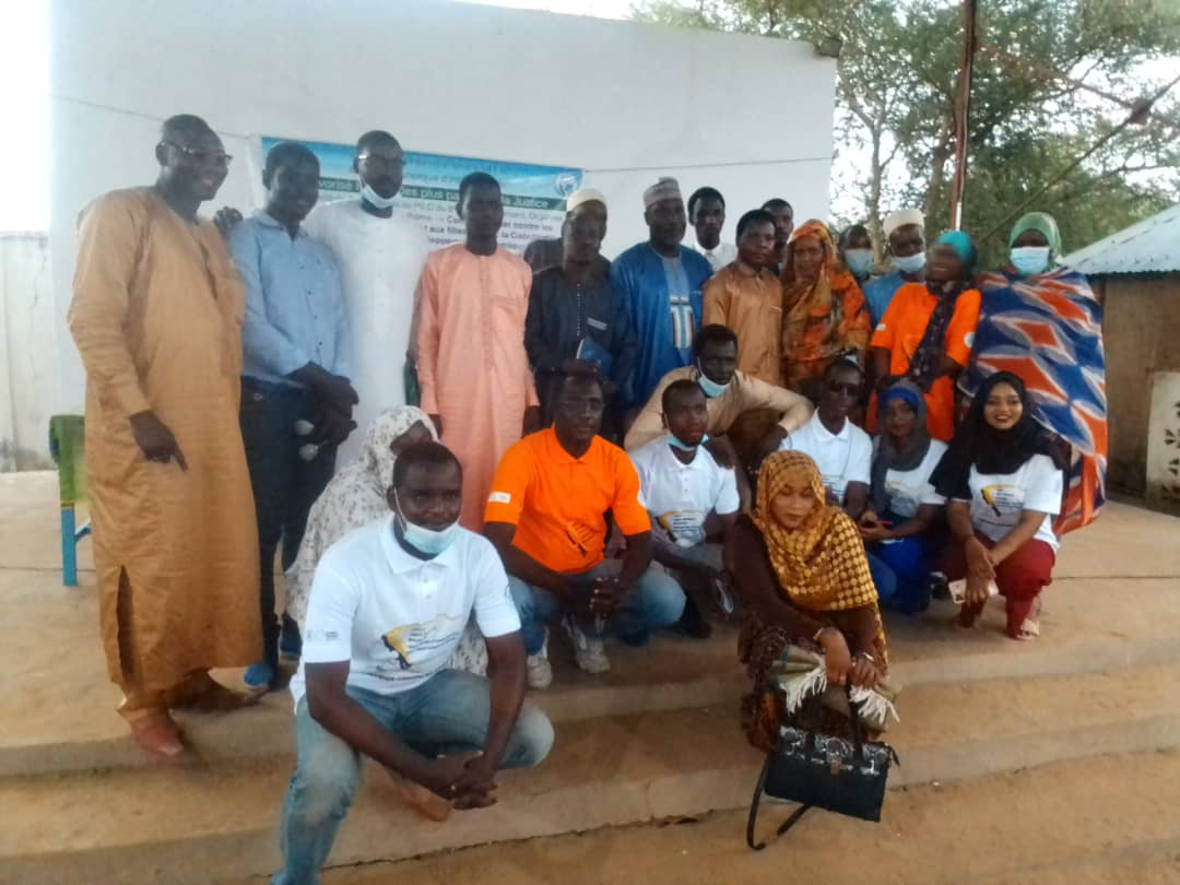Tchad : le PILC engagé contre les violences faites aux femmes avec des comités de surveillance