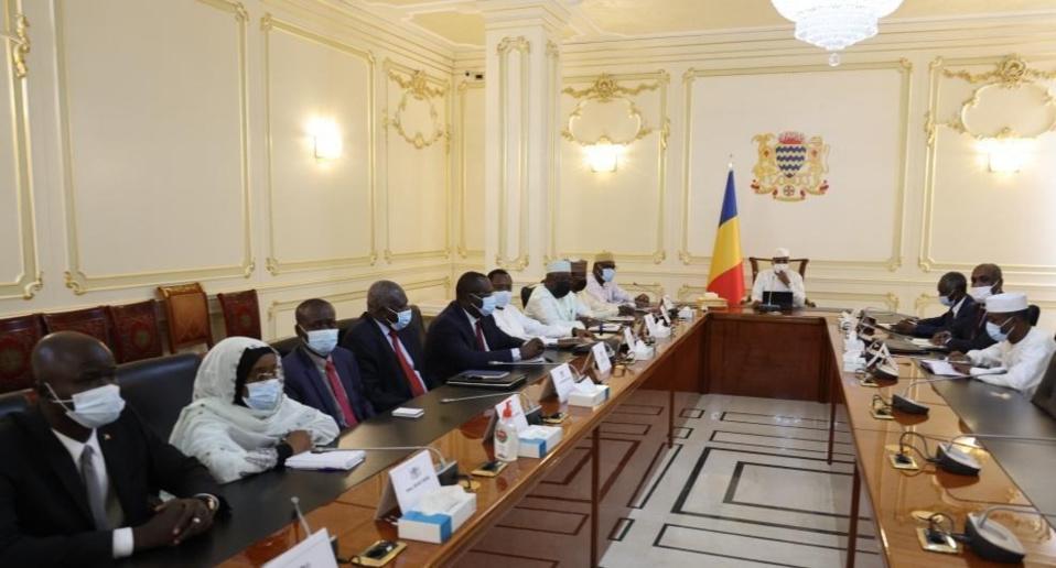 Tchad : les 93 membres du Conseil national de transition bientôt connus