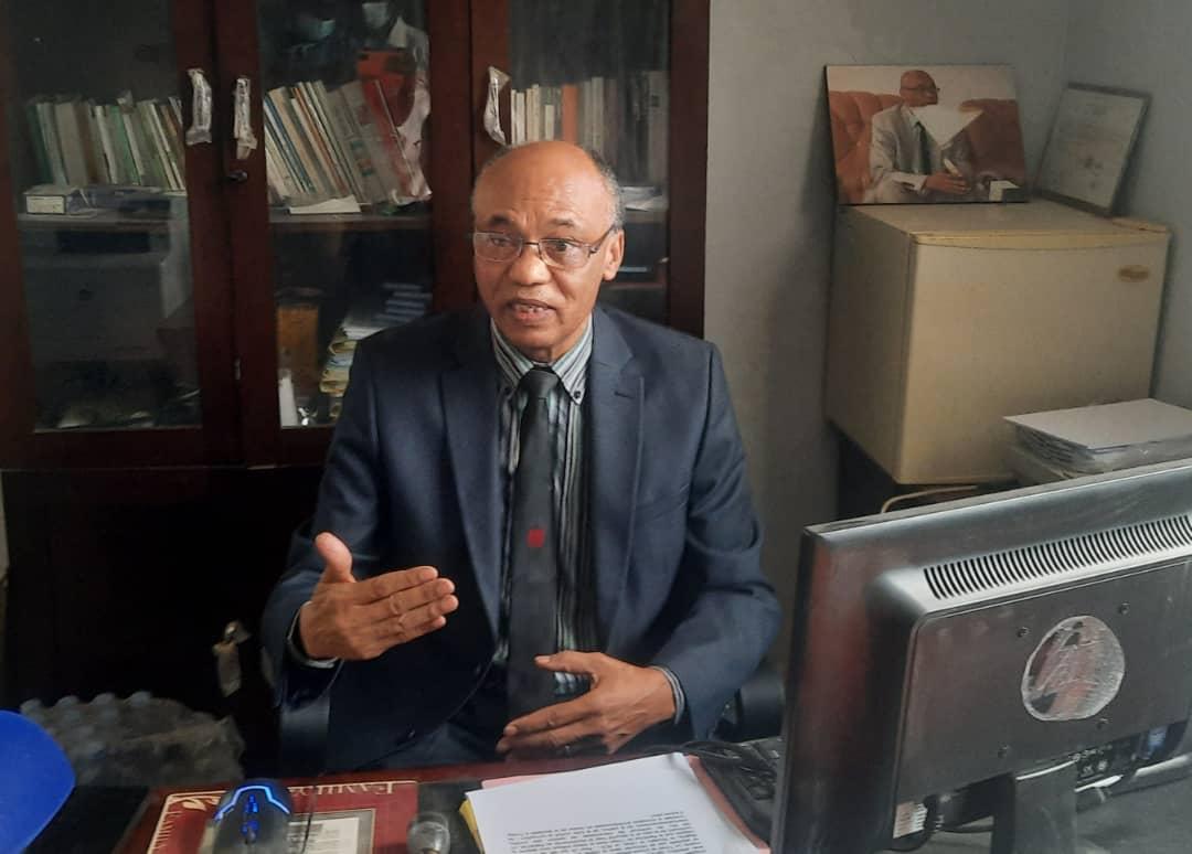 """""""Au-delà de la transition : comment concrétiser un Tchad social ?"""", une réflexion de Dr. Ahmat Yacoub"""