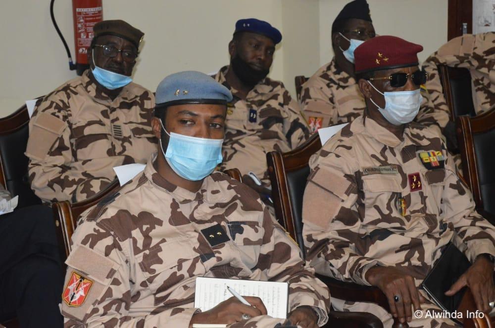 Tchad : 18 nouveautés de la réforme militaire pour améliorer la vie des soldats