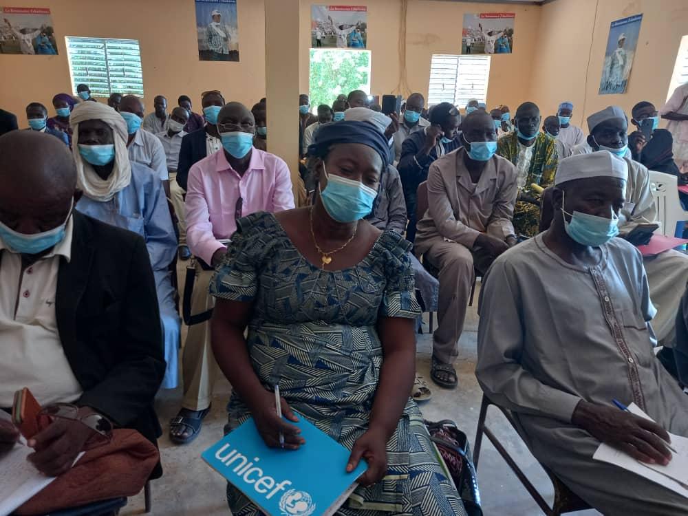 Tchad : un diagnostic du système éducatif dans la province du Chari-Baguirmi