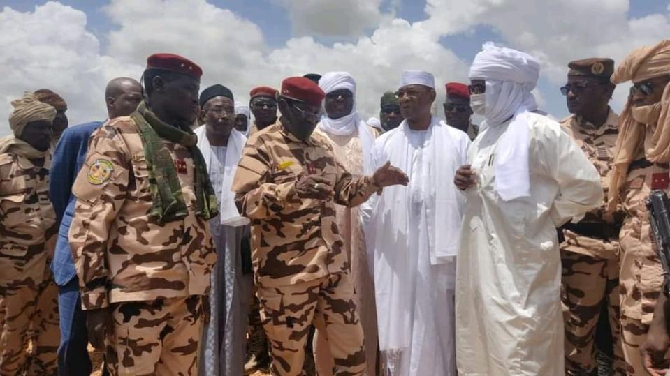 """Violences au Ouaddaï : """"nous ne tolérerons aucun groupe qui déstabilise"""" (ministre Sécurité)"""
