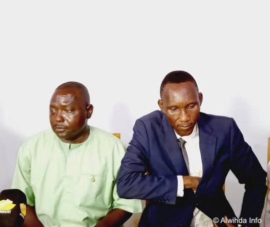 Tchad : Wakit Tamma réagit à la formation du Conseil national de transition