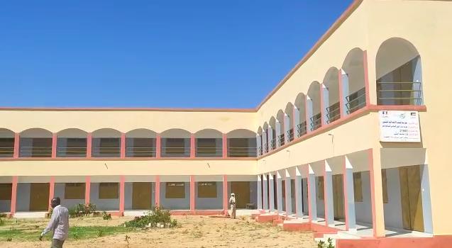 Tchad : le complexe Koweïten prêt à ouvrir ses portes cette année à Abéché
