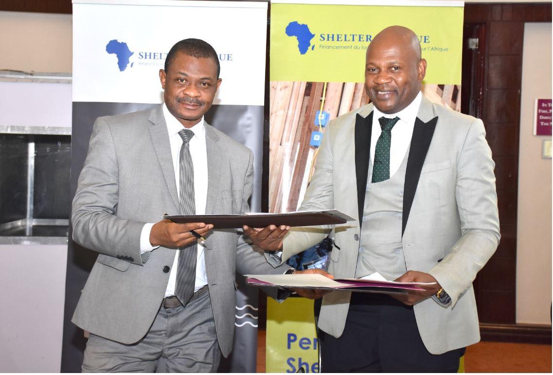 Togo : la société Shelter-Afrique va construire à court terme 3000 logements sociaux