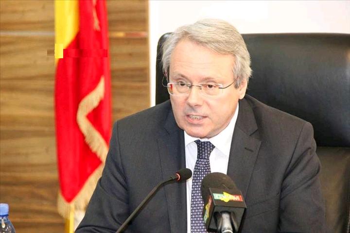 Mali : l'ambassadeur de France convoqué au ministère des Affaires étrangères