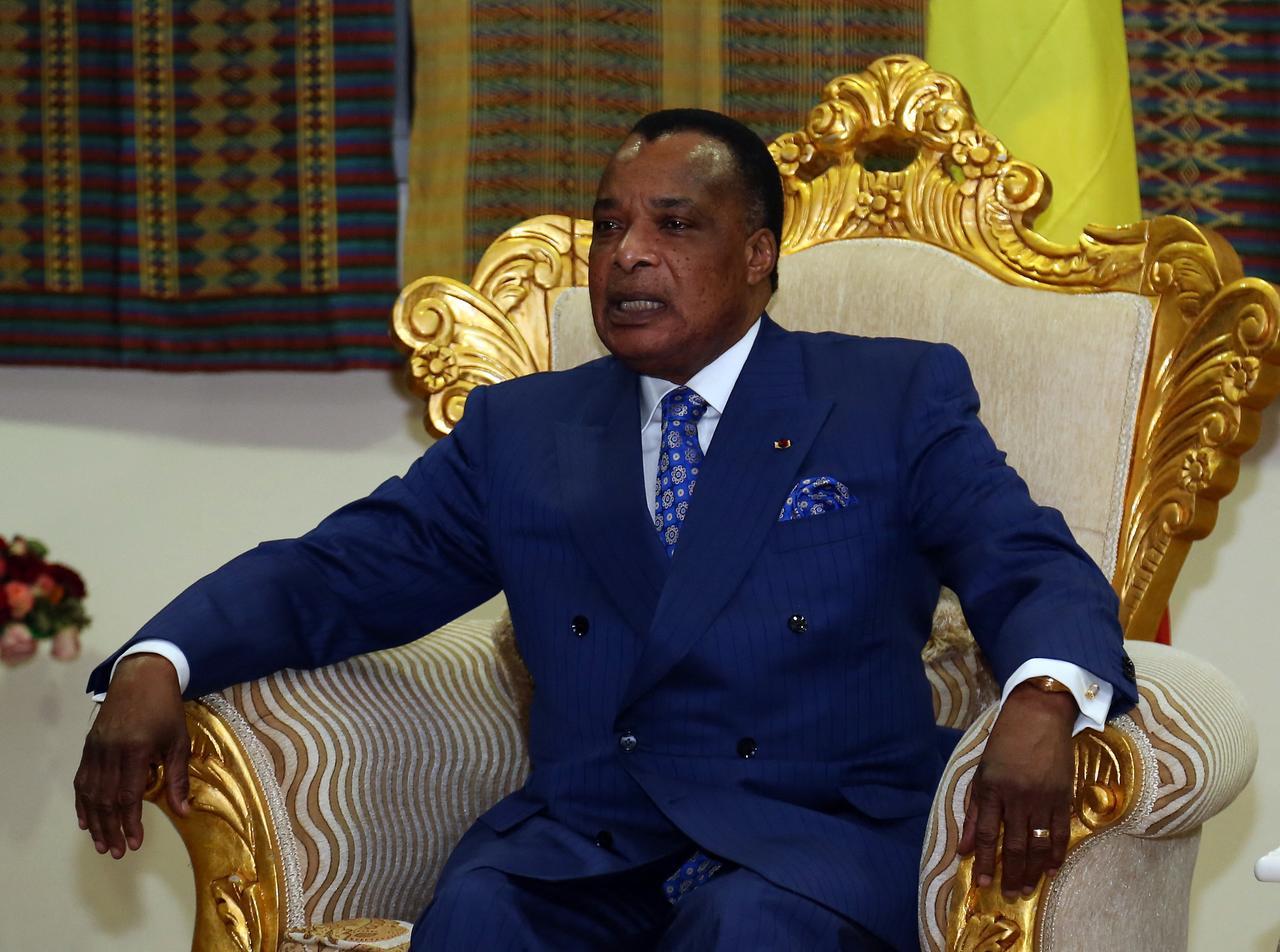 Pandora Papers : le président Sassou N'Guesso réfute les accusations portées sur sa personne