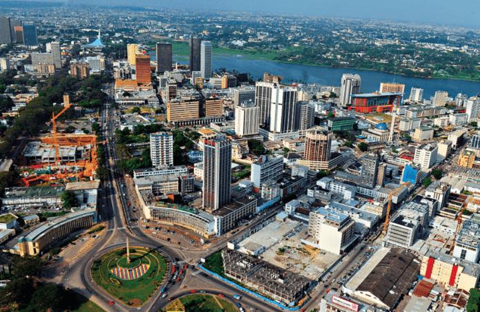 Richesse par habitant :  après le Nigeria, la Côte d'Ivoire dépasse l'Angola
