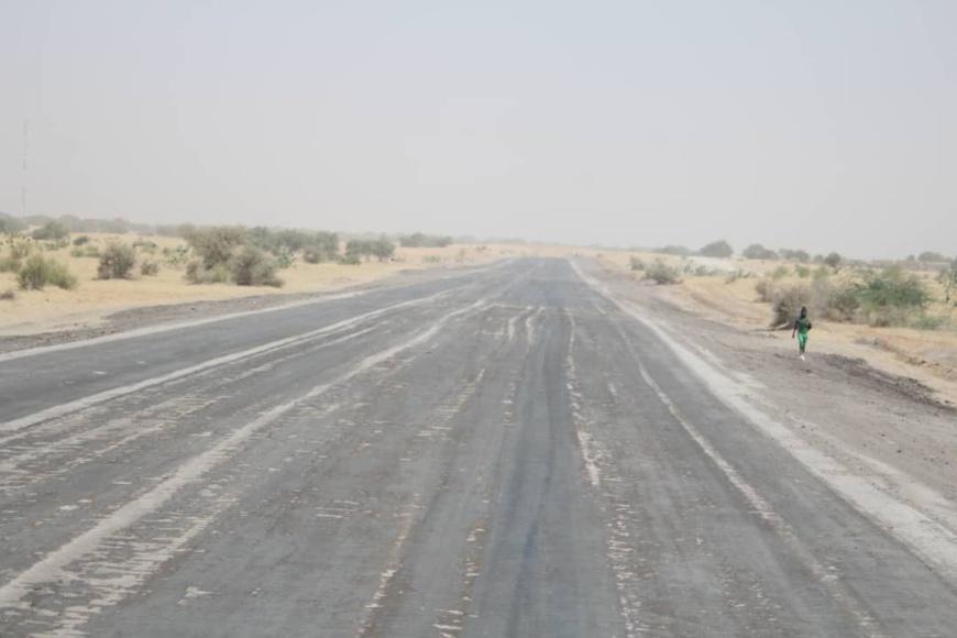 Route transsaharienne : l'intégration par la route pour accroître le potentiel socio-économique