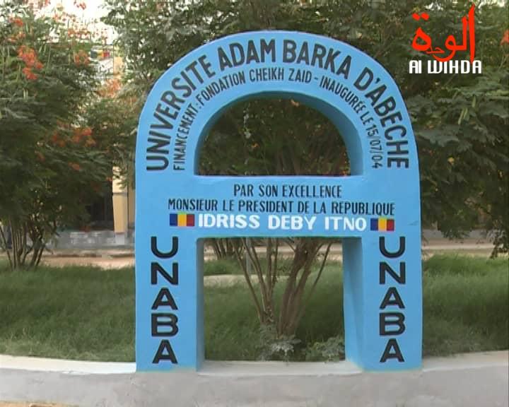 Tchad : reprise des cours ce 11 octobre à l'Université Adam Barka