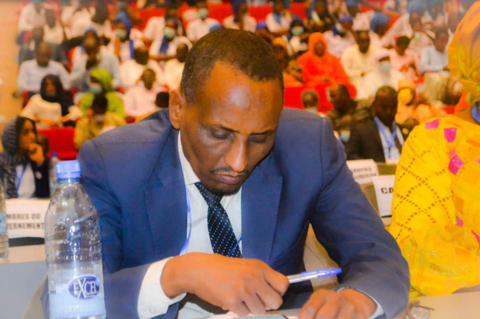 Tchad : Hissein Massar Hissein réagit au décret du PCMT