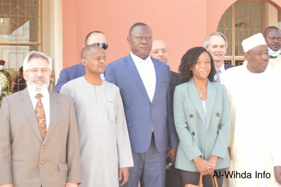 Tchad : le système douanier fait peau neuve pour plus de performance