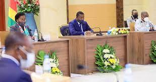 Togo : le Conseil des ministres adopte deux projets de décret