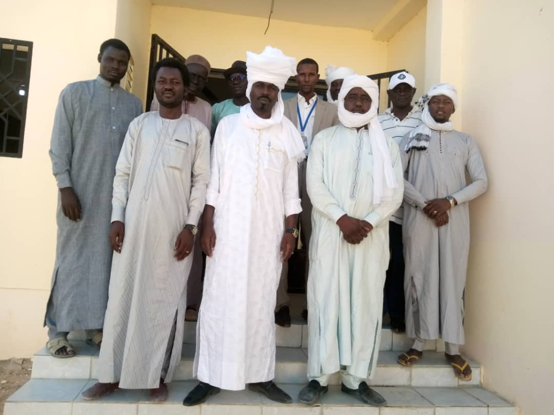 Tchad : une mission d'inspection de l'ANATS au Centre de Mao