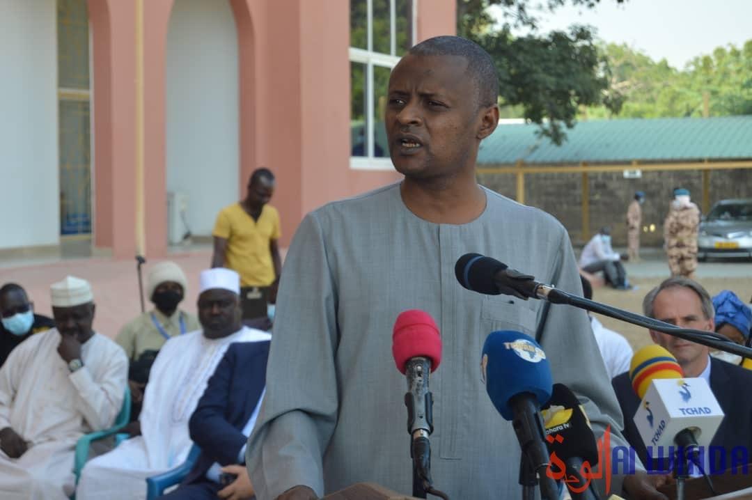 Tchad : migration du système informatique des services douaniers