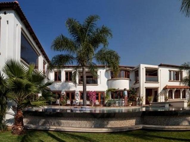 Pretoria : L'Ambassade du Tchad aurait pu coûter huit fois moins cher